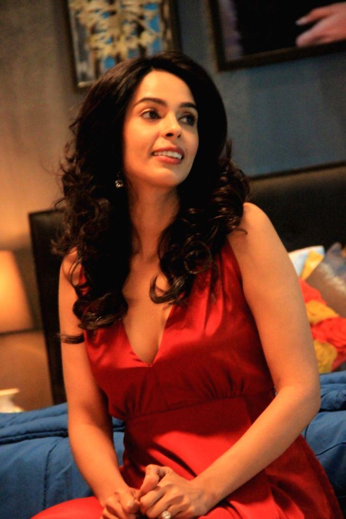 Mallika Sherawat. (File Photo: IANS)