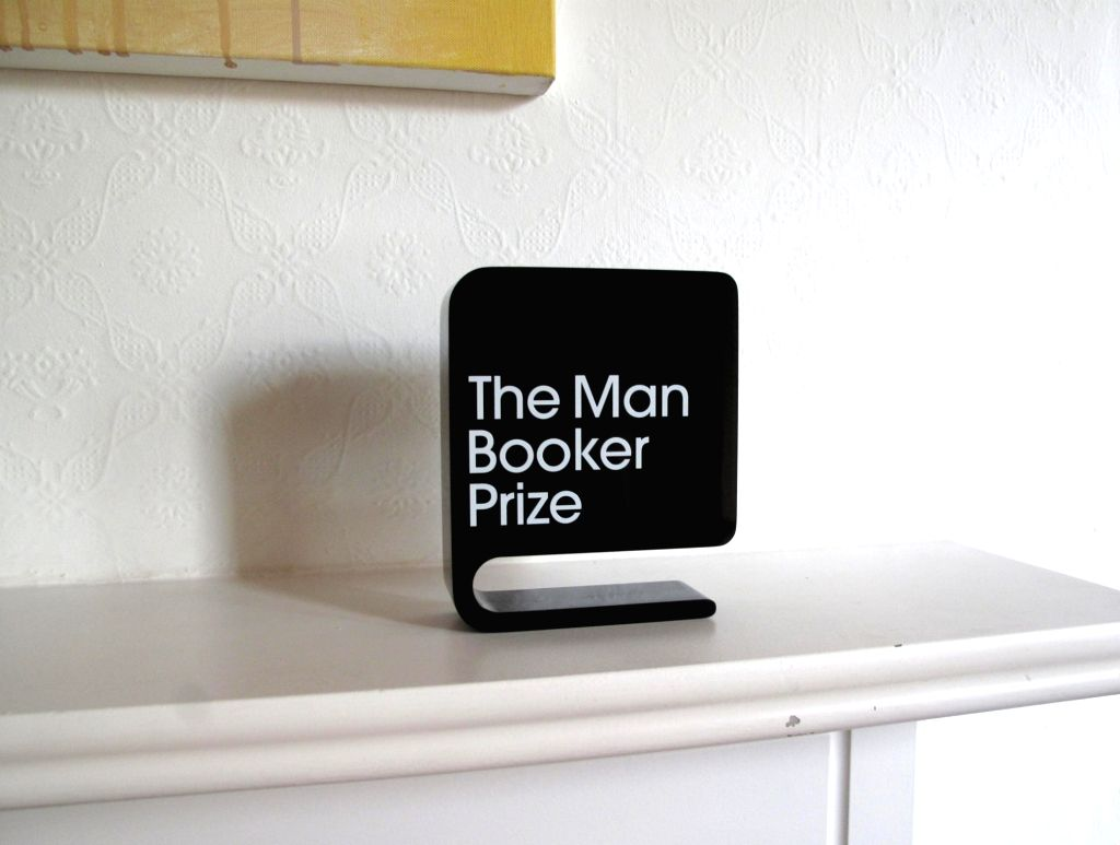 Man Booker longlist captures a world on the brink