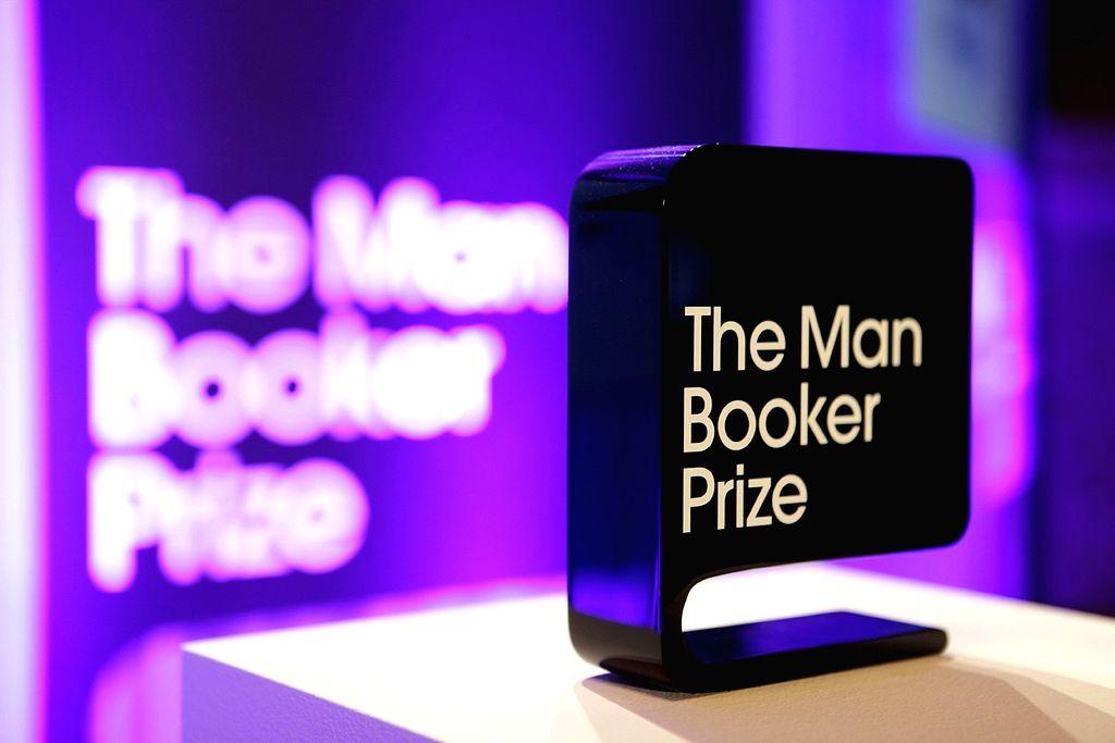 Man Booker Prize.