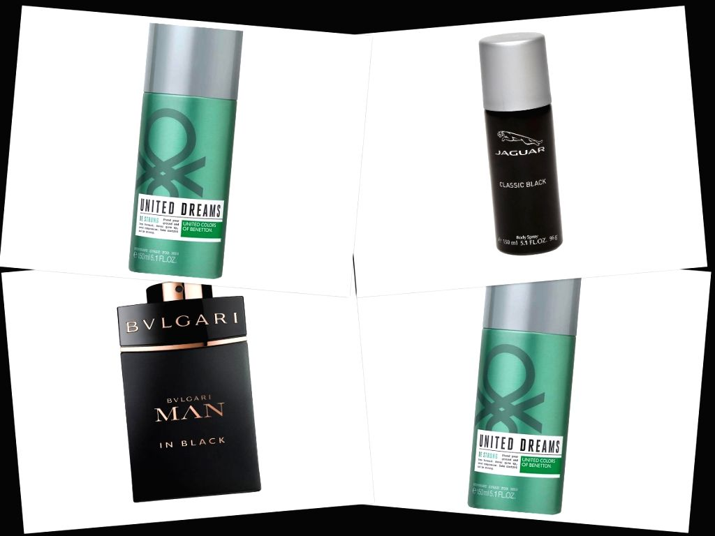 Man's Guide to the Best in Grooming & Wellness.(credit: IANSLIFE)