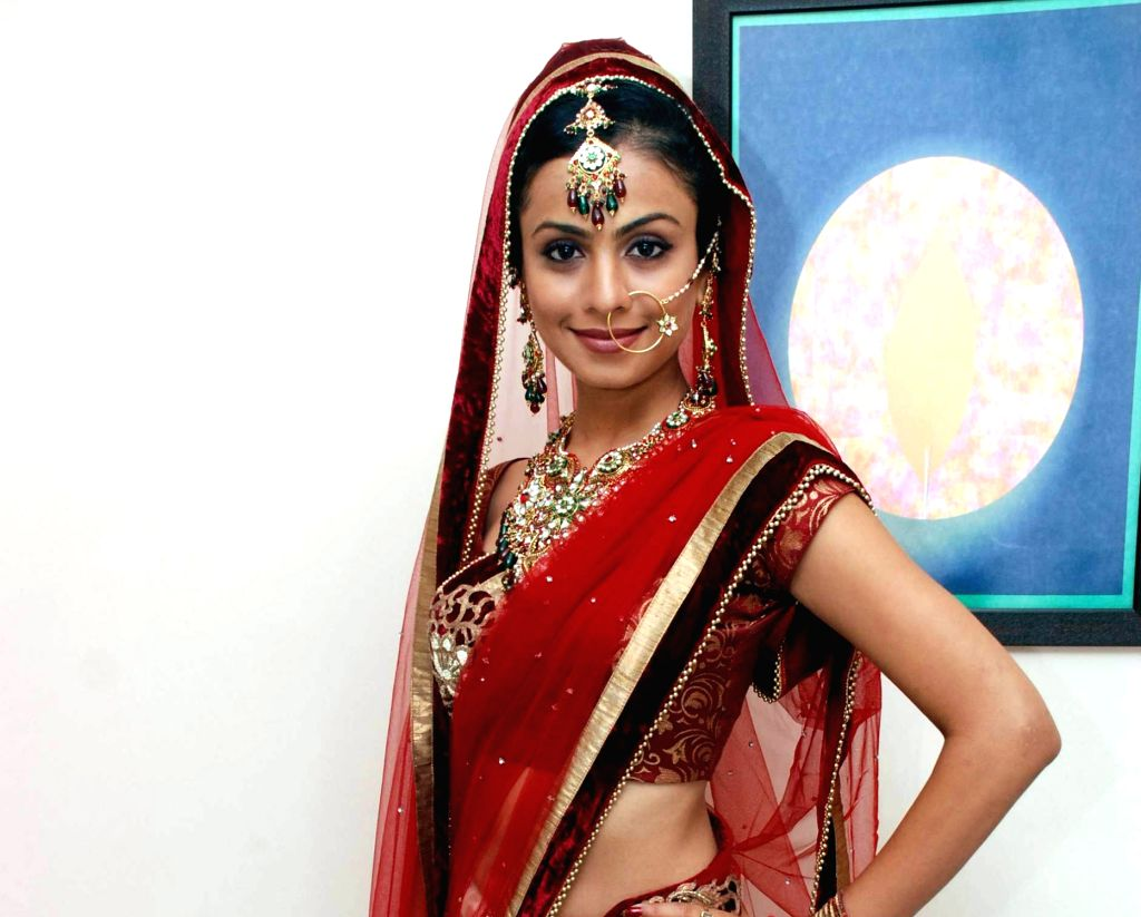 Manasi Parekh. (File Photo: IANS)