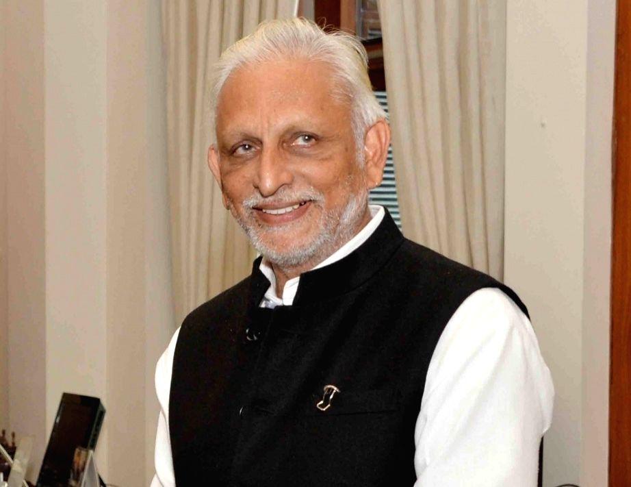 Manav Ekta Mission founder Mumtaz Ali.