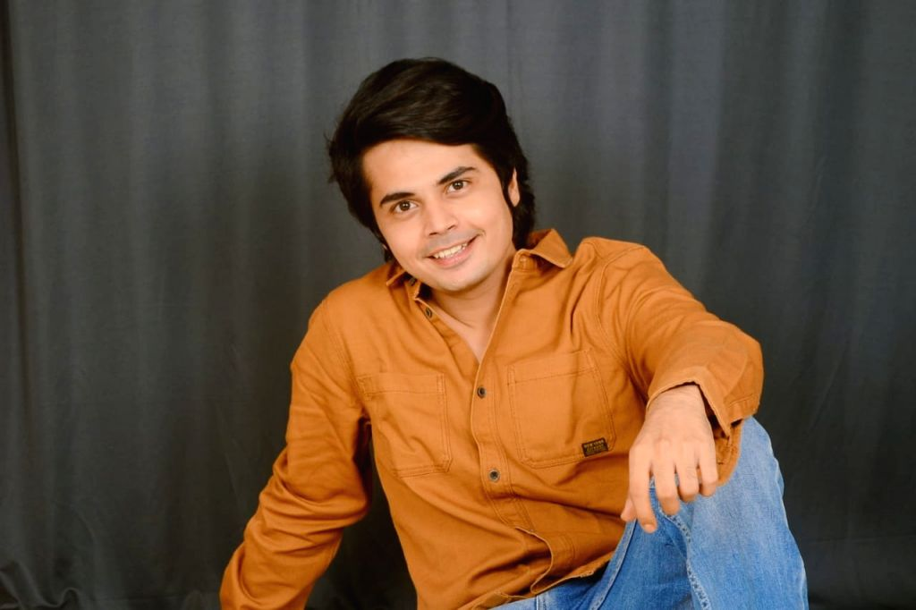Manav Soneji opens up on his next show 'Dil-e-Couch'