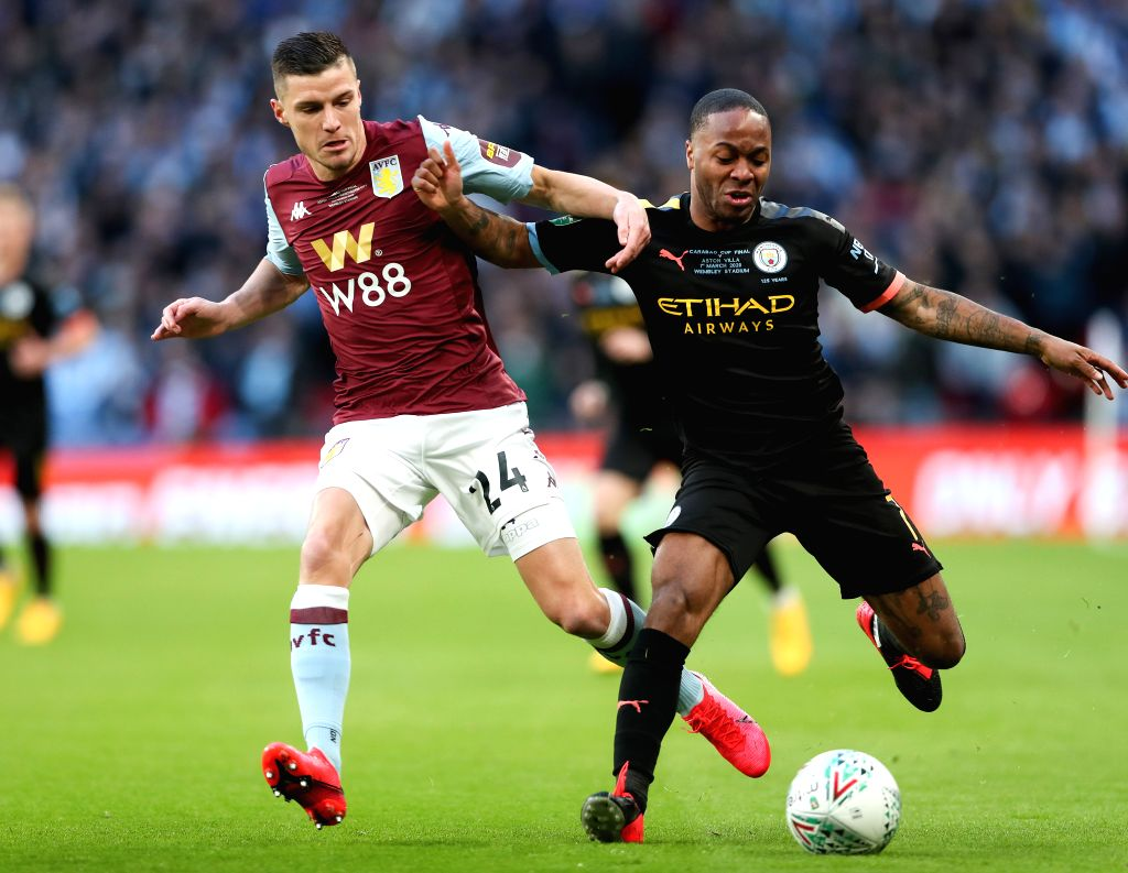 Manchester, April 25 (IANS) Manchester City forward Raheem Sterling said that he would like to have Barcelona and Argentina star Lionel Messi's shirt more than anything. Sterling said that he had got Neymar's shirt once when City played against Barce