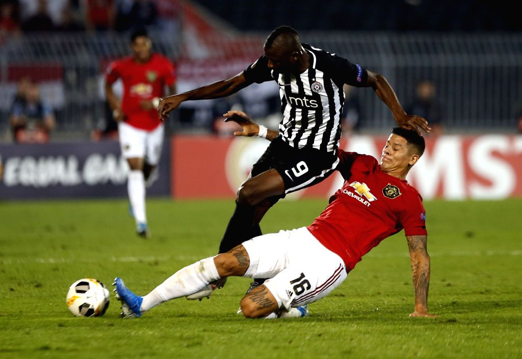 Manchester, April 9 (IANS) Apart from putting their facilities at their stadium Old Trafford on a reserve list as temporary blood donation centre, Manchester United has also decided to support the National Health Service (NHS) by donating medical equ