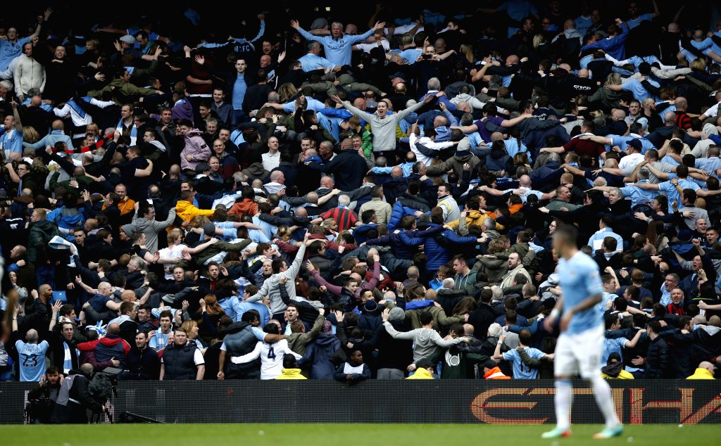 Manchester, March 29 (IANS) Premier League champions Manchester City's Etihad Stadium will be partially taken over by the United Kingdom's National Health Sevice (NHS) to help in fight the coronavirus pandemic.