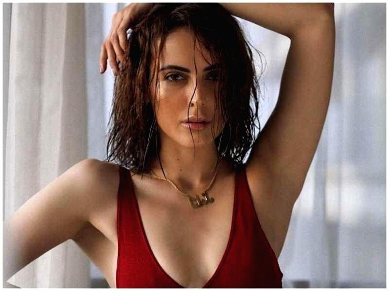 Mandana Karimi: Post COVID-19, intimate scenes on screen will change