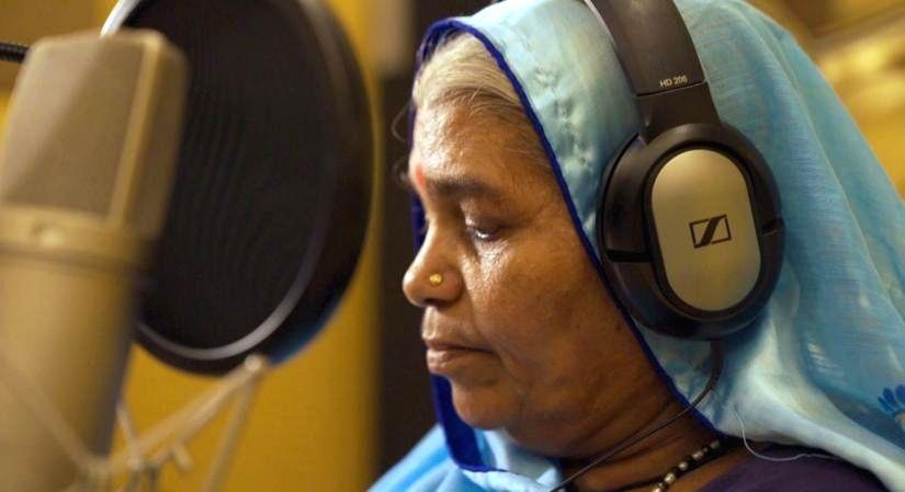 Mandsaur's hidden 'jewel of music' recreates the 'Dama Dum' song.(Photo:IANSLIFE)