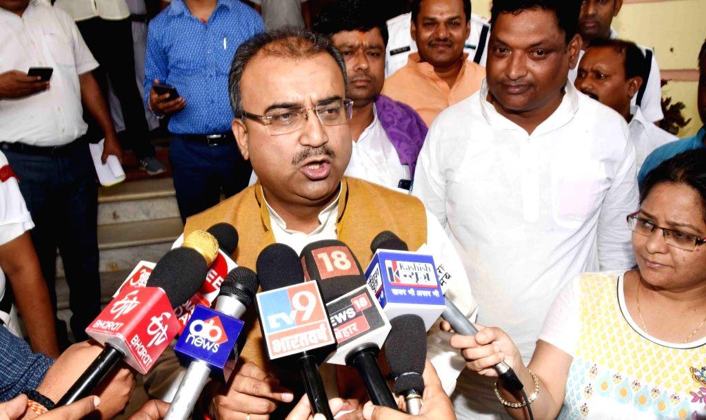 Mangal Pandey. (Photo: IANS) - Mangal Pandey