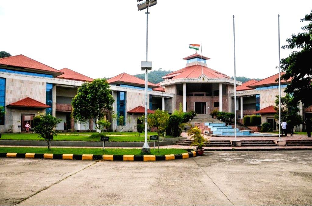 Manipur High Court.
