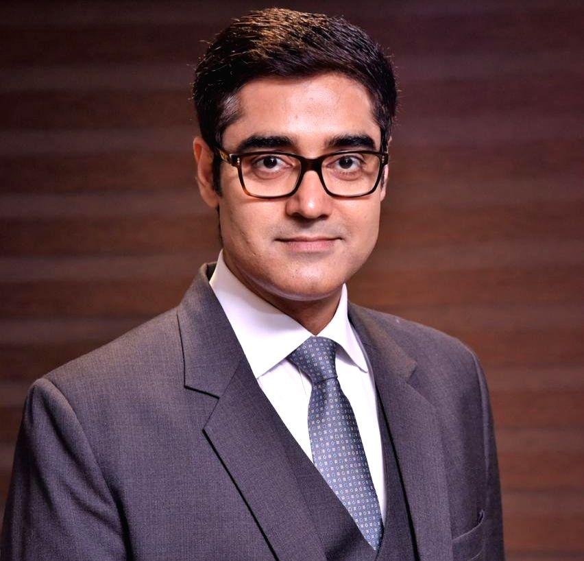Manish Sharma, President and CEO, Panasonic India and South Asia. - Manish Sharma