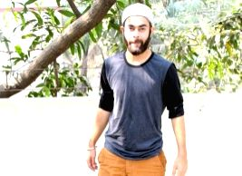 Manjot Singh. (File Photo: IANS) - Manjot Singh