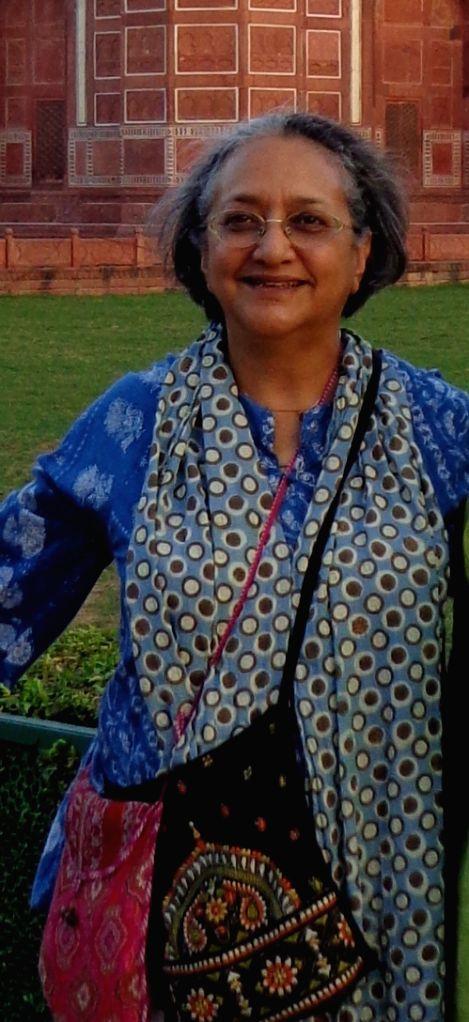 Manjula Padmanabhan.