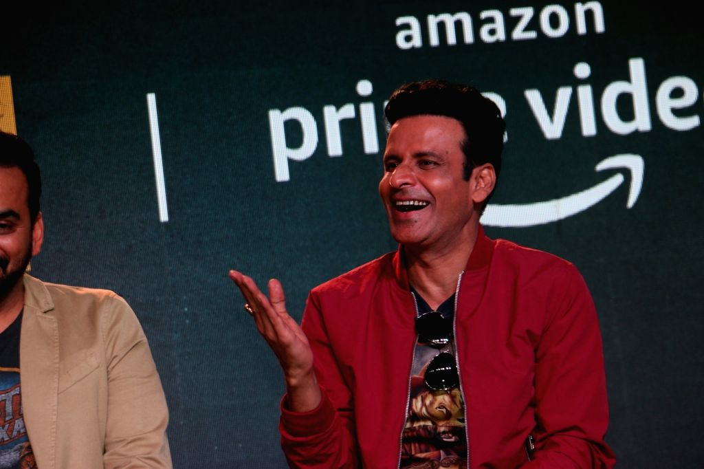 Manoj Bajpayee. (Photo: IANS) - Manoj Bajpayee
