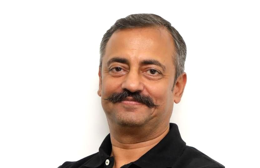 Manvendra Shukul, CEO Lakshya Digital. (Photo: lakshyadigital.com)