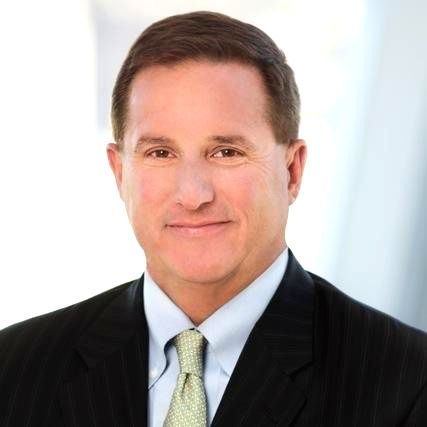Mark Hurd, CEO of Oracle and a member of the company's Board of Directors. (File Photo: IANS)