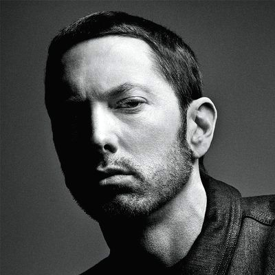 Marshall Bruce Mathers III, popularly known as Eminem. (Photo: Twitter/@Eminem)