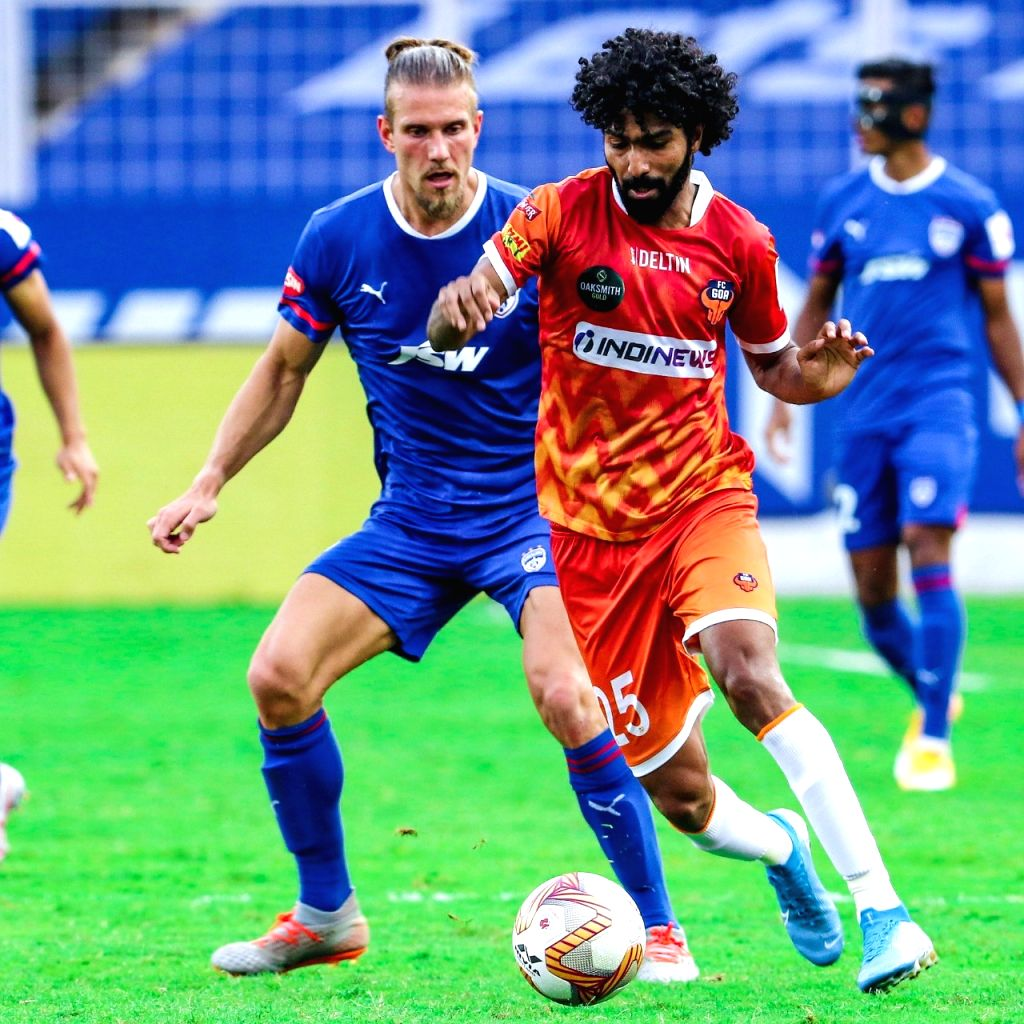 Martins's work ethic will come in handy for India: FC Goa coach