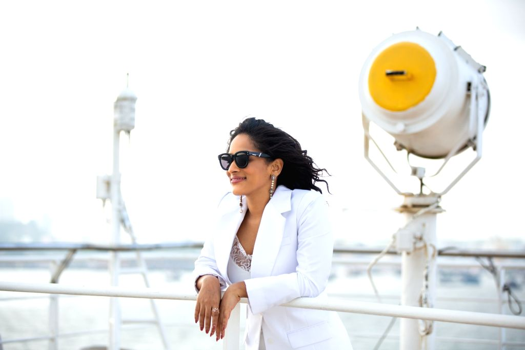 Masaba on sharing screen with mom Neena Gupta: It's quite an experience. - Neena Gupta