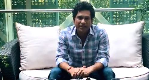 Master Blaster Sachin Tendulkar has come forward and decided to donate Rs 50 lakh to join hands with the Indian government in helping fight the battle against the coronavirus outbreak that has seen the world come to a standstill. - Sachin Tendulkar