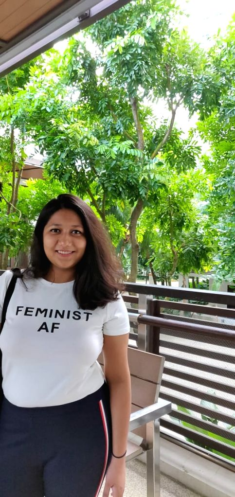 Mathura/Agra: Mathura resident Pawani Khandelwal, who describes herself as a raging feminist, believes that something as simple as riding a two-wheeler can transform lives of middle-aged housewives.