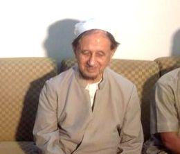 Maulana Kalbe Sadiq.
