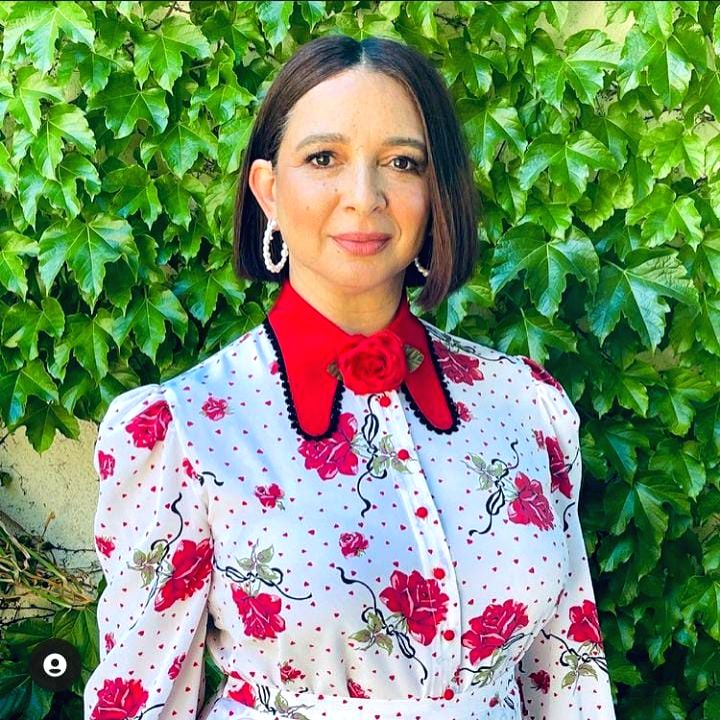 Maya Rudolph opens up on her role in Luca