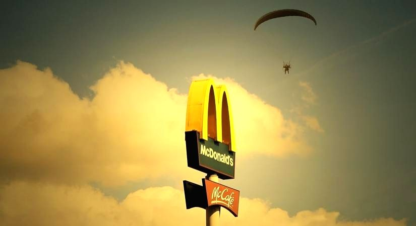 McDonald's introduces digital menu boards in North, East India. (Photo: Pixabay)