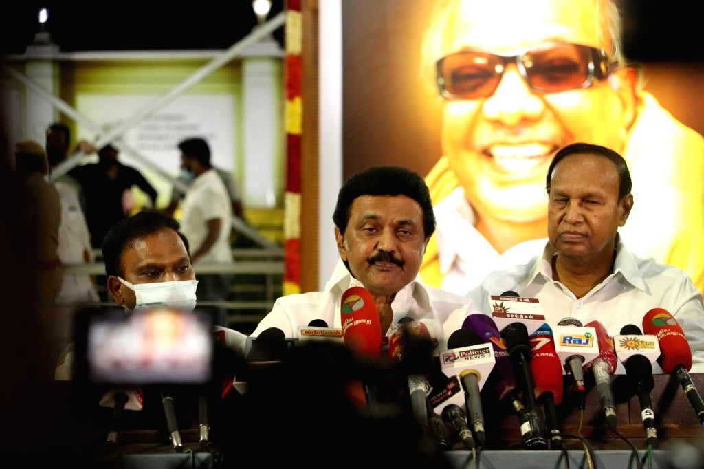 Media to be considered as frontline workers: Stalin