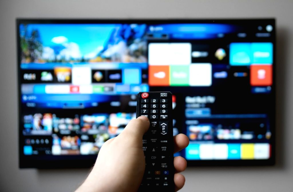 MediaTek launches AI-enabled chip to power premium smart TVs