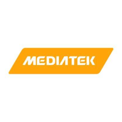 MediaTek. (Photo: Twitter/@MediaTek)