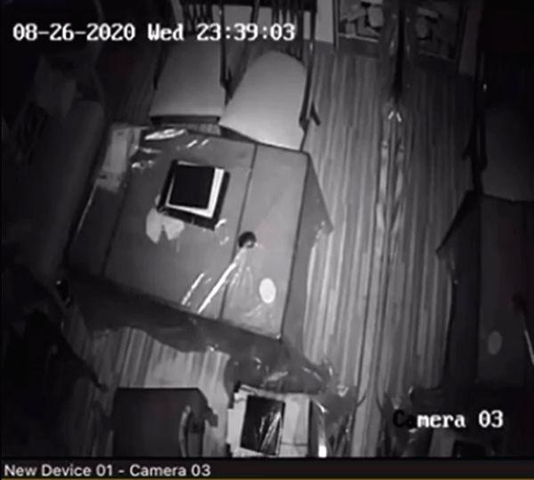 Meet the 'Divyang' burglar who 'single handedly' broke locks in Delhi!.