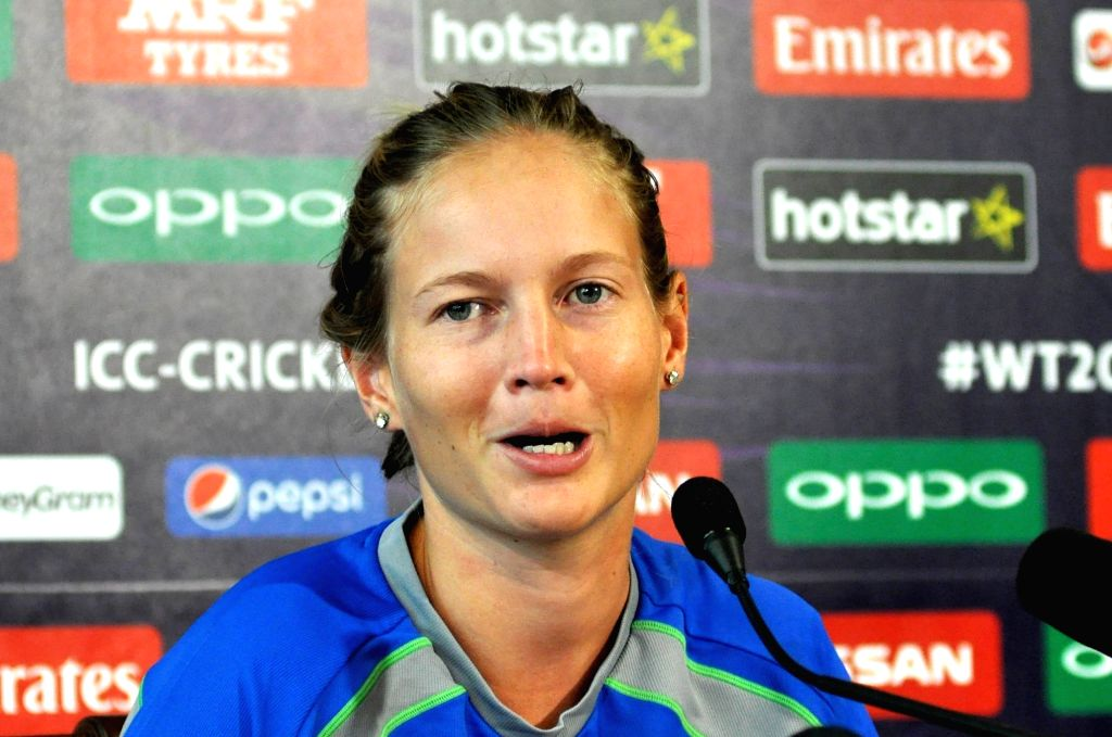 Meg Lanning to lead Australia in title defense at T20 WC
