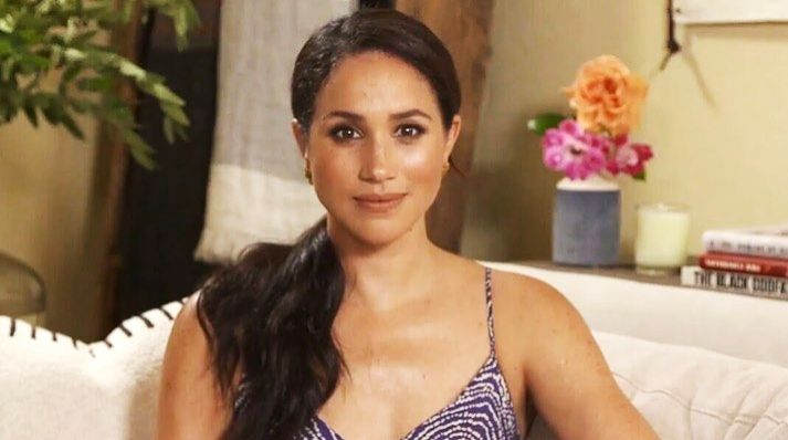 Meghan Markle 'saddened' by bullying accusations