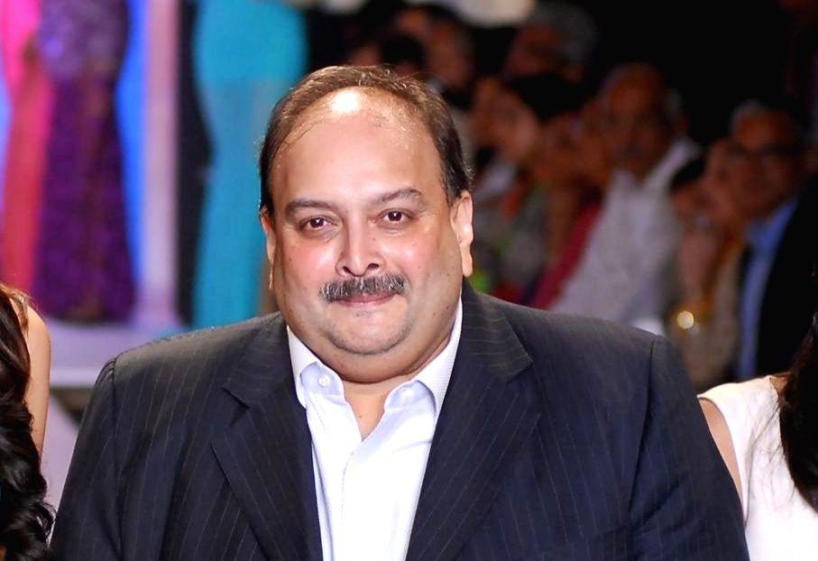 Mehul Choksi. (File Photo: IANS)