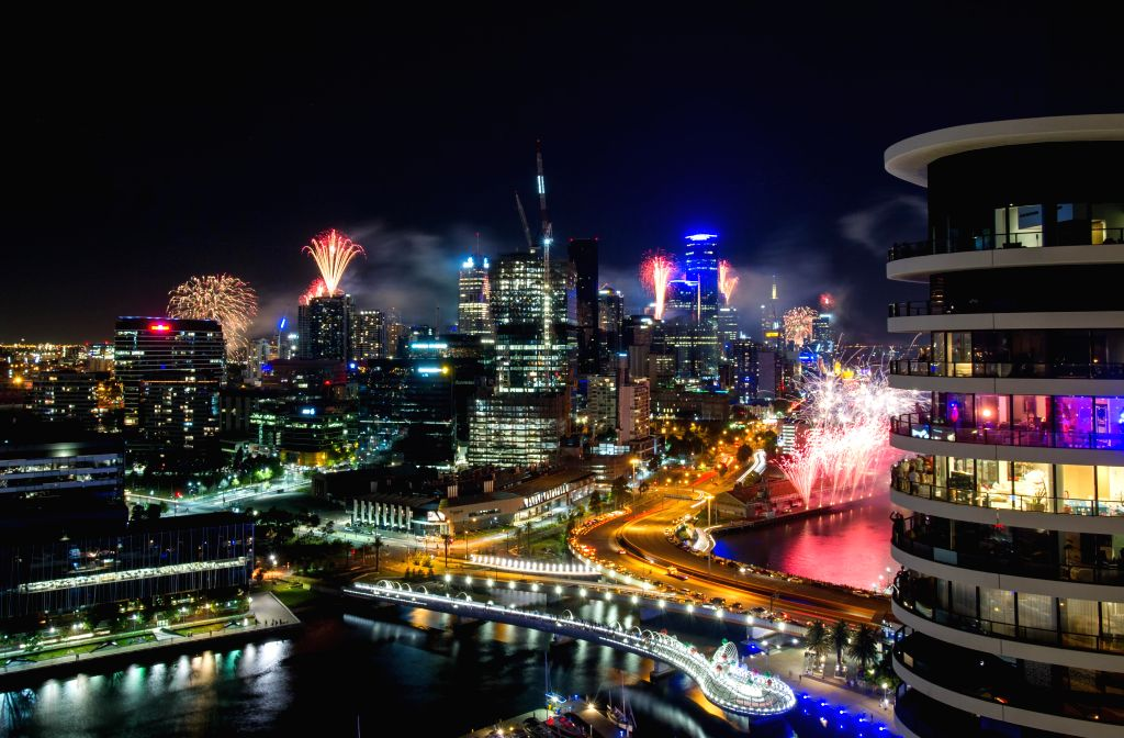 Melbourne cancels annual NYE fireworks show