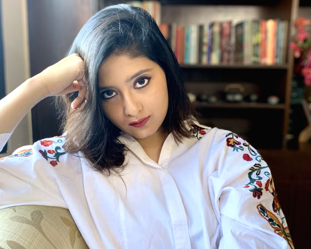 Mental illness patients forced to acquire an apologetic stance: Tazmeen Amna.