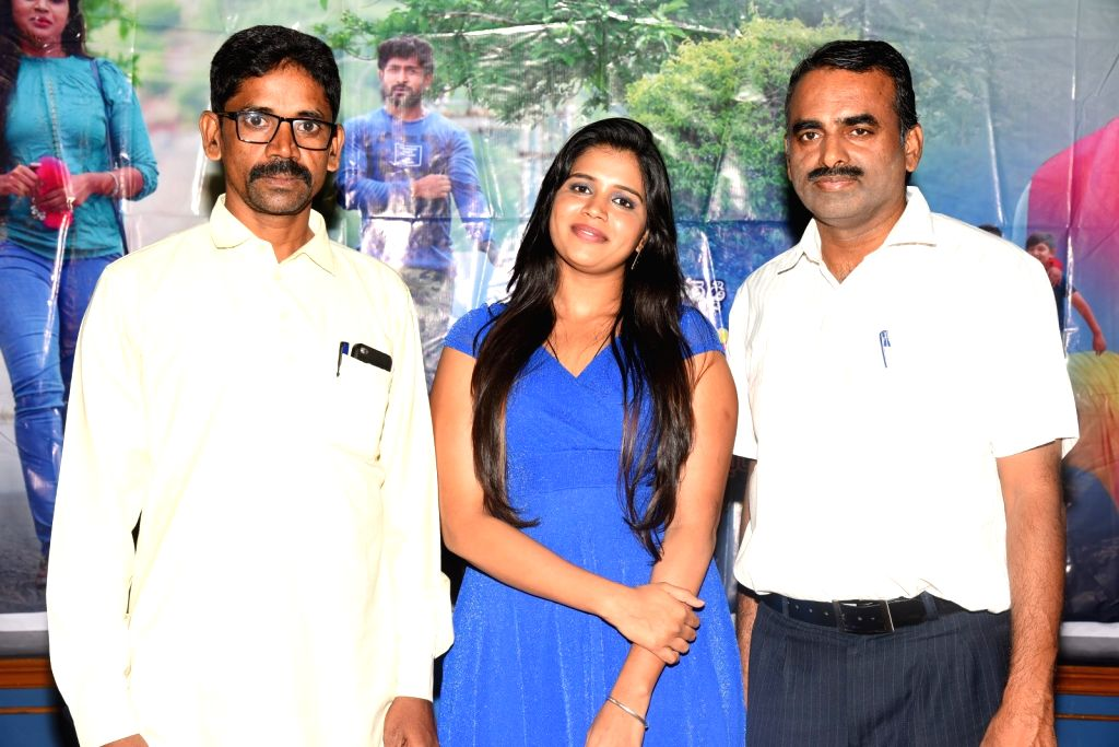 Mera Dosth Movie Success Meet.