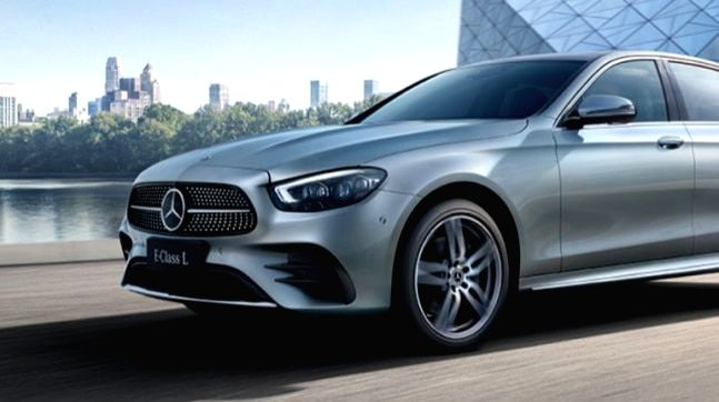 Mercedes-Benz India launches new E-Class