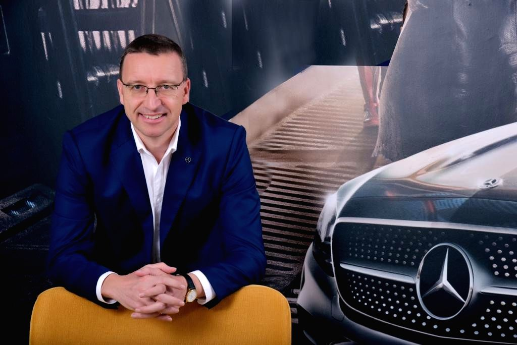 Mercedes sees current market challenges as short-term; market potential intact