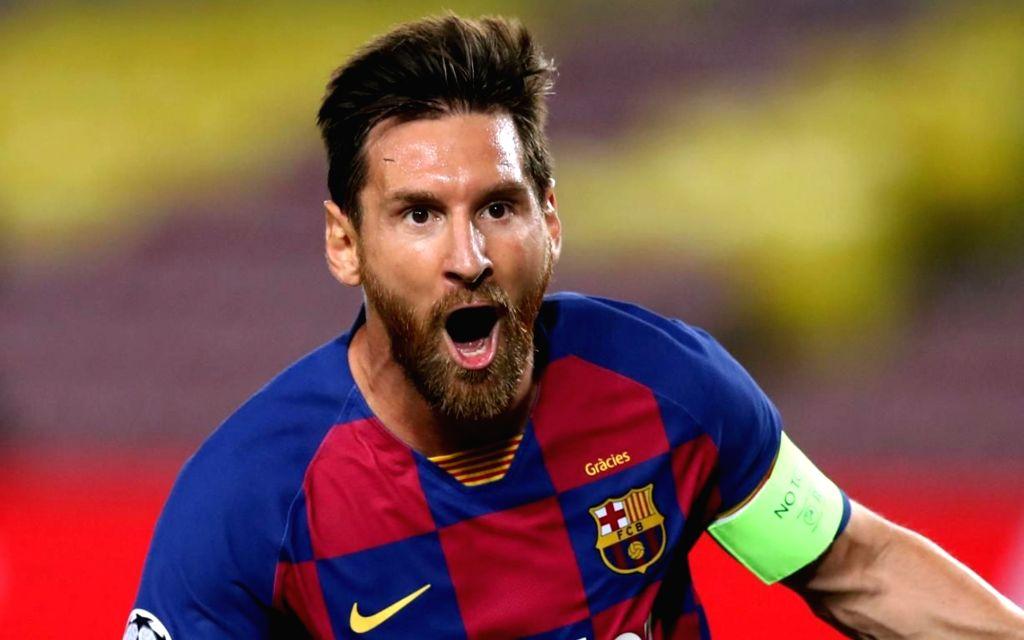 Messi, Barca team-mates in trouble for major Covid breach