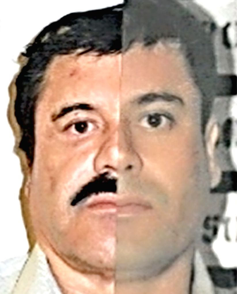 260214) The Sinaloa Cartel leader was subjected to a buccal swab