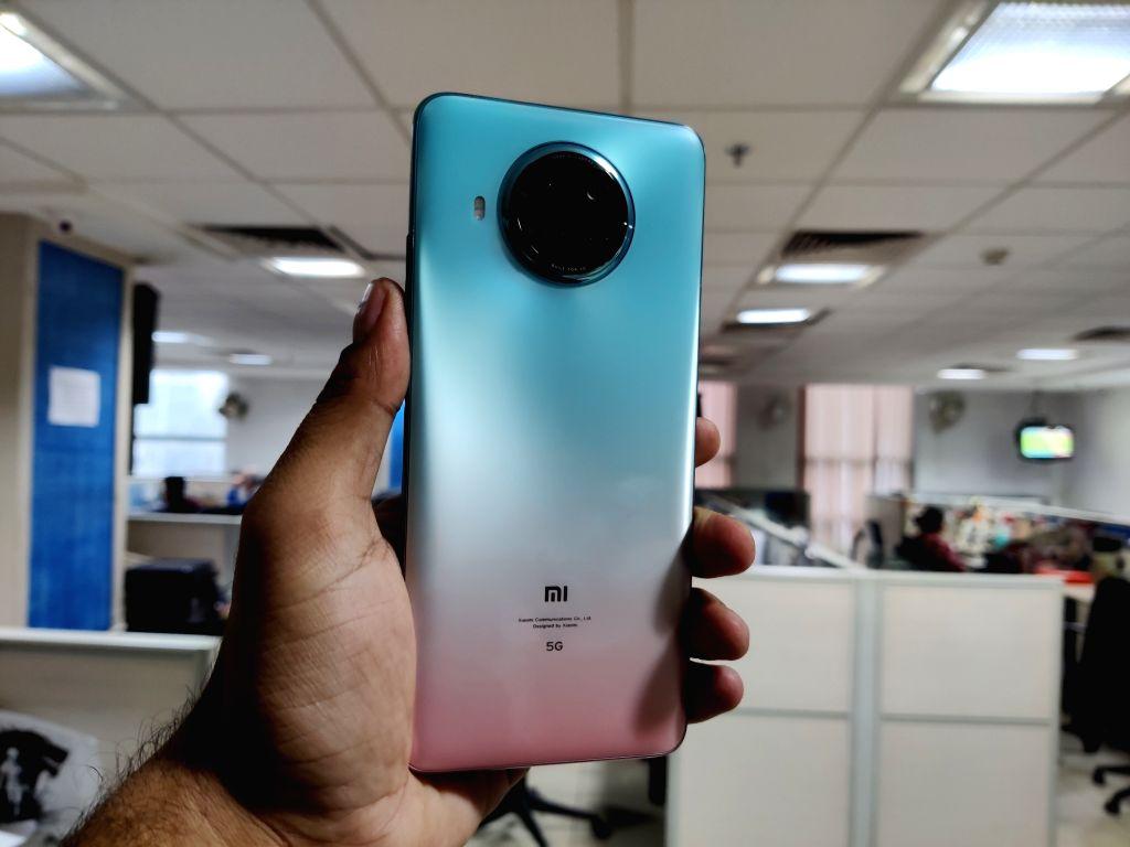 Mi 10i sets new benchmark in mid-price phone segment