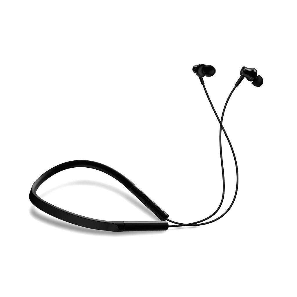 Mi Neckband Bluetooth Earphones.