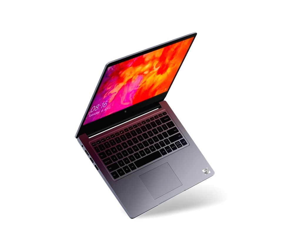 Mi Notebook 14 (IC) laptop launched India at Rs 43,999