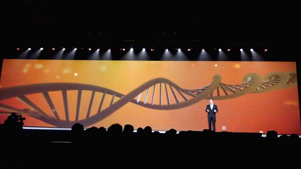 Michael Dell, Chairman and CEO, Dell Technologies at Dell EMC World 2017