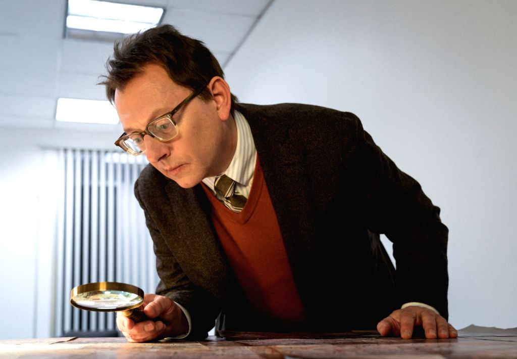 Michael Emerson on his love for villains.