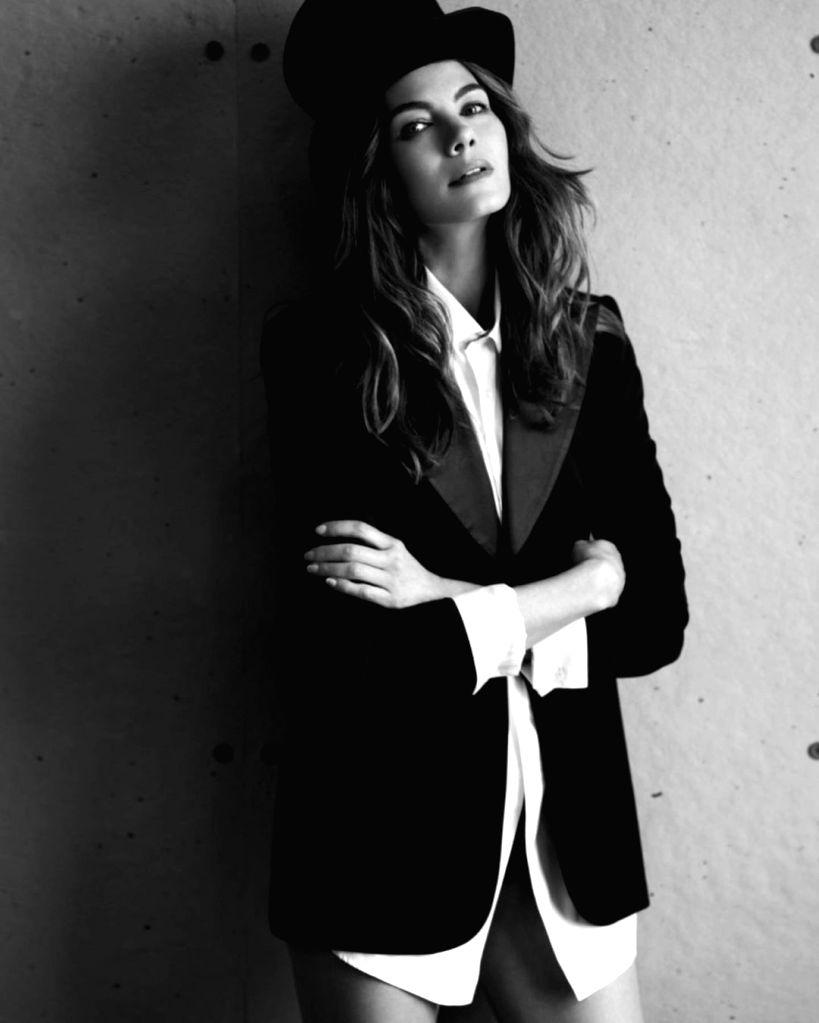 Michelle Monaghan.(photo:instagram)