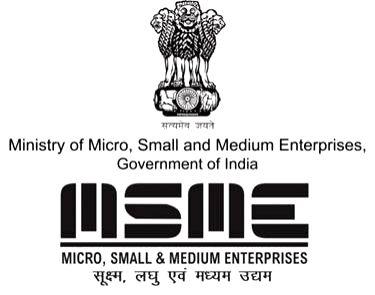 Micro, Small and Medium Enterprises (MSMEs).
