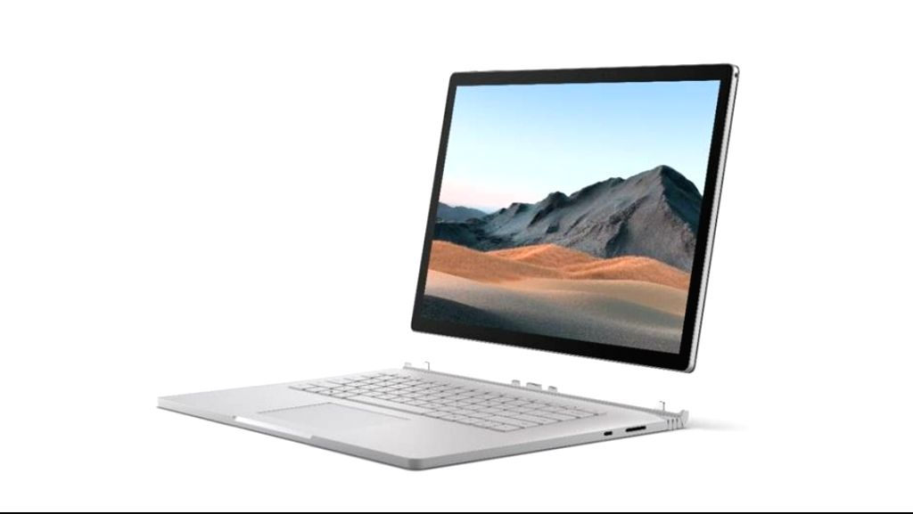 Microsoft Surface Go 2, Surface Book 3 now available in India